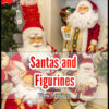 Santas and Figurines